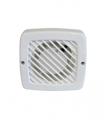 MEROX Ventilator 142x142mm W100