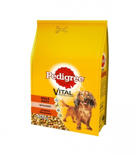 Pedigree Pedigree dry small dog
