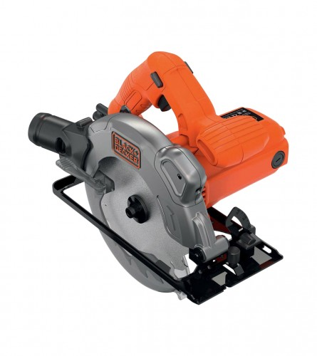 Black&Decker Pila kružna CS1250L