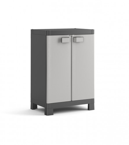 Ormar LOGICO LOW CABINET