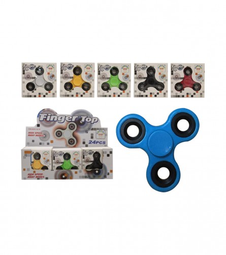 UNIKATOY Spinner FINGER TOP 912072