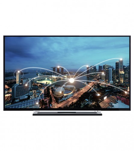 "TV LED 43"" Full HD 43L3763DG"