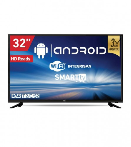 "TV LED 32"" ADS311B"