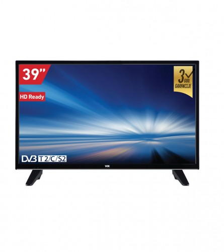 VOX TV LED 39 DIS472B