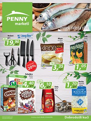 Penny marketi 04/18
