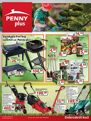 Penny plus 04/18