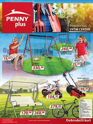 Penny plus 05/18