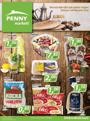 Penny marketi 05/18