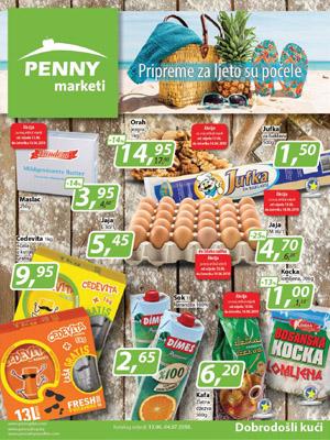 Penny marketi 06/18