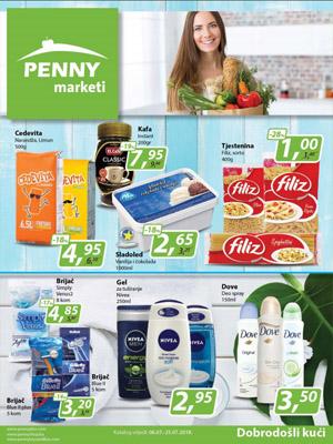 Penny marketi 07/18