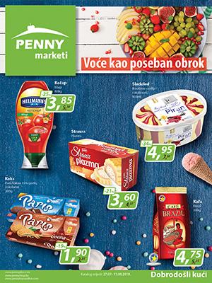 Penny marketi 08/18