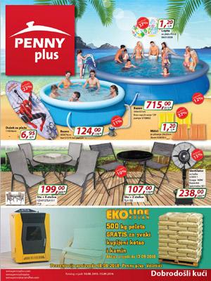 Penny Plus 08/18