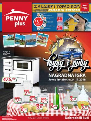 Penny Plus 09/18
