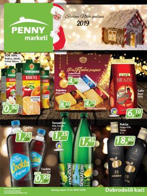 Penny marketi 14/18