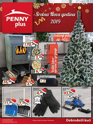 Penny Plus 12/18