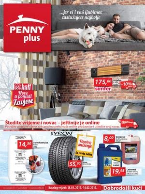 Penny Plus 01/19