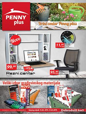 Penny Plus 02/19