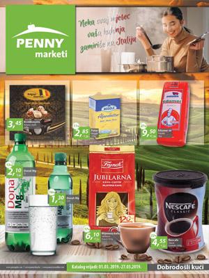 Penny marketi 03/19