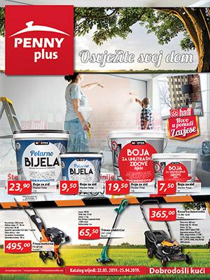 Penny plus 03/19