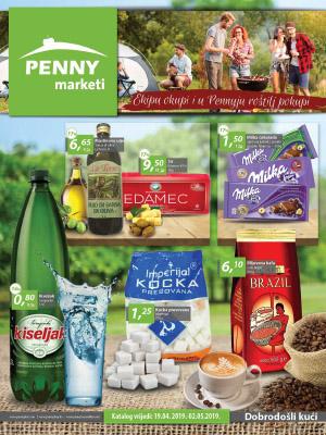 Penny marketi 04/19