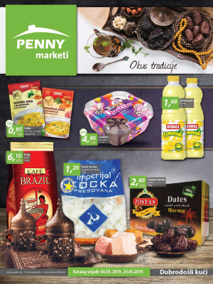 Penny marketi 05/19