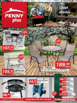 Penny plus 05/19