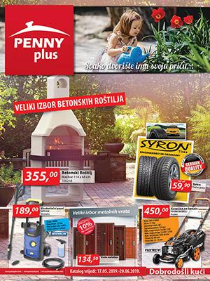Penny plus 06/19