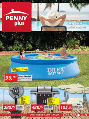 Penny plus 07/19