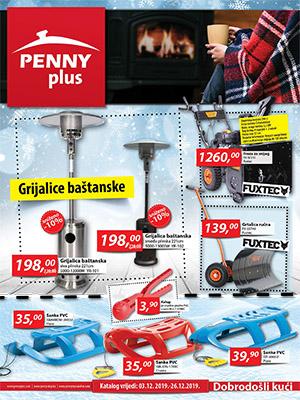 Penny plus 12/19