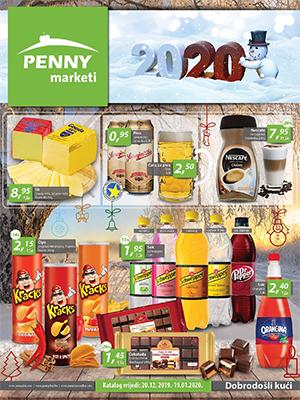 Penny marketi 12/19