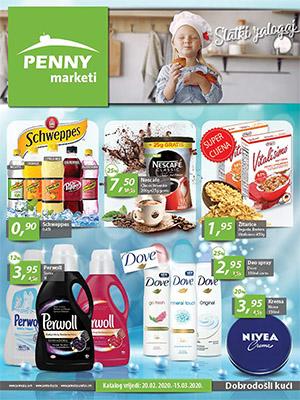 Penny marketi 02/20