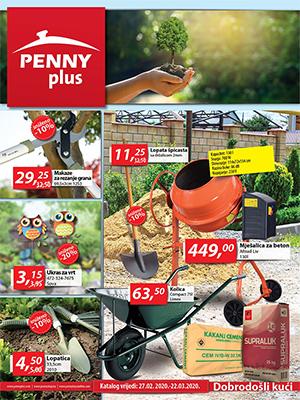 Penny plus 03/20