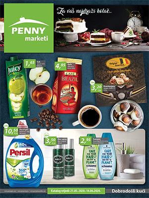 Penny marketi 05/20