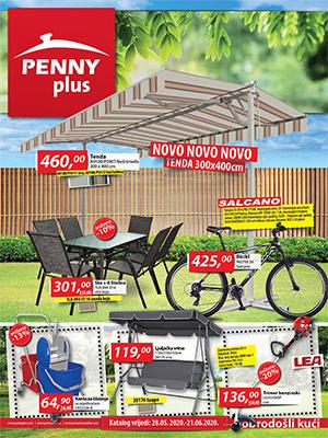 Penny plus 06/20