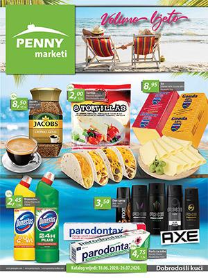 Penny marketi 06/20
