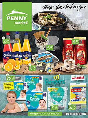 Penny marketi 07/20