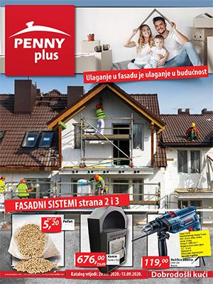 Penny plus 08/20