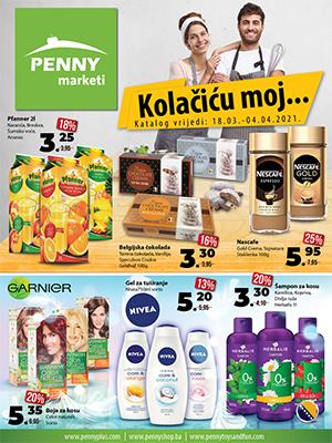 Penny marketi 03/21