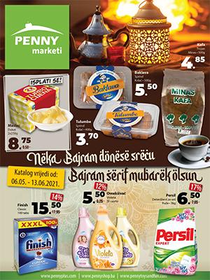 Penny marketi 05/21