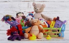 Oprema i igračke za djecu