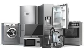 Kućanski aparati i bijela tehnika