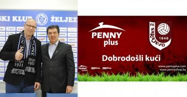 Penny plus podržao sarajevske fudbalske klubove