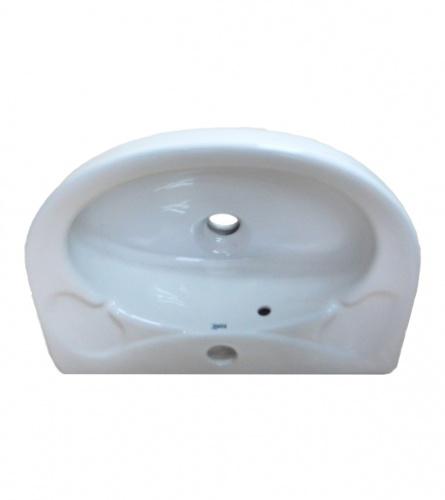 Umivaonik 460x360mm mdl-Super-bijeli 1012-8181