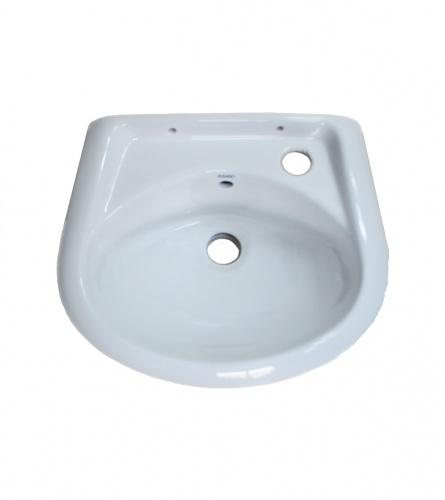 Sona Field Ceramic Umivaonik 370x290mm mdl-Sigma-bijeli 1048-8181