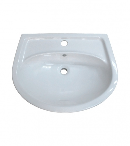 Umivaonik 570x440mm mdl-Speed-bijeli 1028-8181