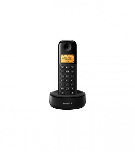 Philips Telefon bežićni D1301B/53