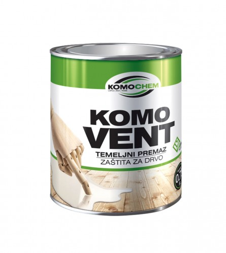KOMCHEM Komovent 0,75ml
