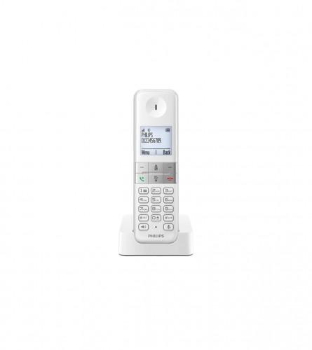 PHILIPS Telefon bežični D4501W/53