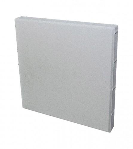 BOSSIN Betonska ploča 40 x 40 siva