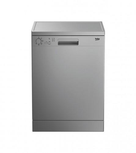 BEKO Mašina za suđe DFN 05211 S